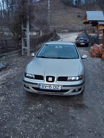 Seat Toledo 2004,Motor 1.6 16v Euro 4 Impecabil UNIC PROPRIETAR