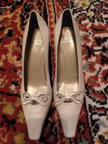 Pantofi eleganți din piele