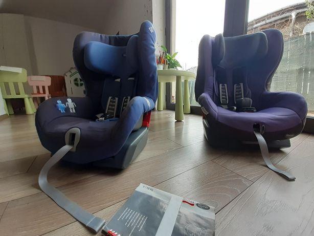 Britax Romer King - 2 scaune 9-18kg