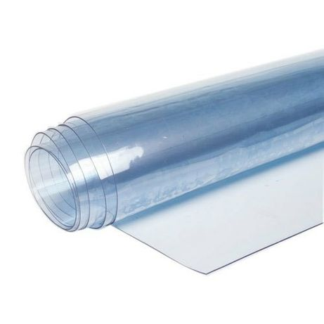 Folie cristal PVC transparentă flexi 500 0,5 mm 0.5 terase, protectie