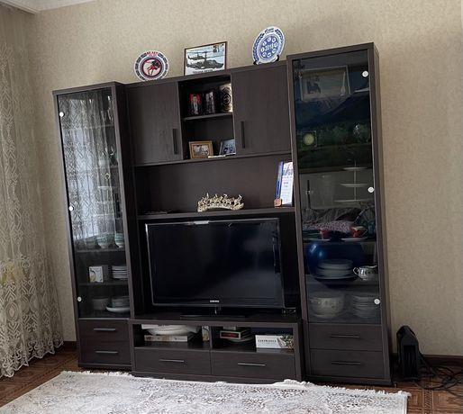 Стенка в гостиную, зал , кабинет