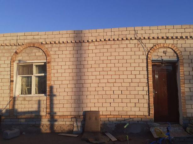 Продам дом в Акмолинской области п Аршалы
