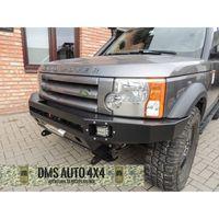 Bara fata HD5 pentru Land Rover Discovery III