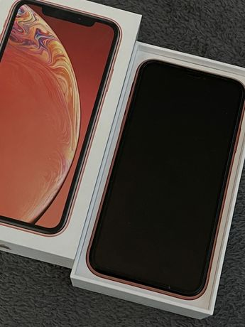 Iphone Xr-64Gb Coral