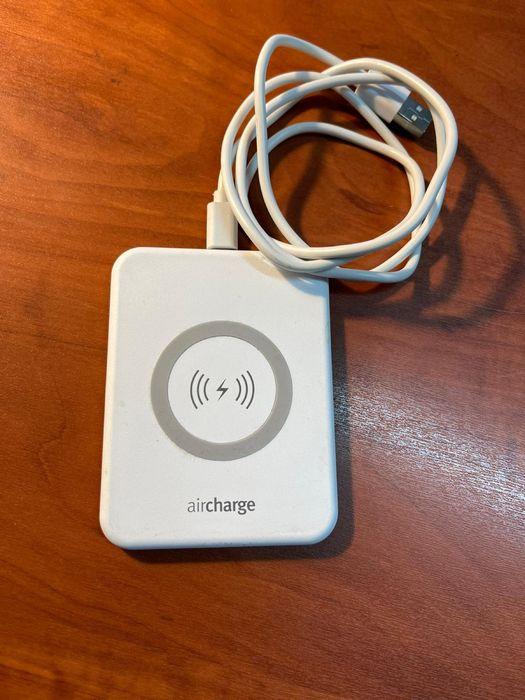 Incarcator PAD pentru telefon, wireless, Aircharge Slimline Qi Brasov - imagine 1
