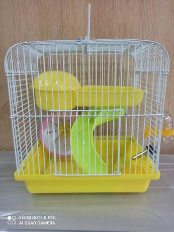 Клетка для грызунов № 157 В зоомагазине Живой Мир