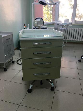 Стоматологический столик