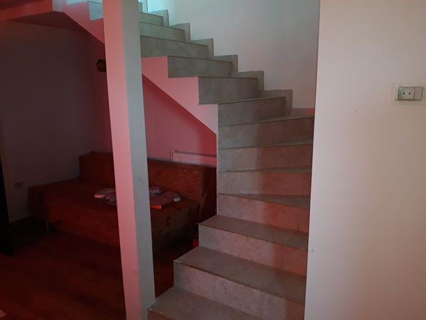 Casa noua la tara de vanzare sau schimb