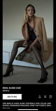 Palton Zara XS