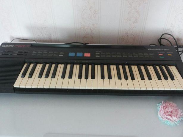 Синтезатор YAMAHA PSR-7