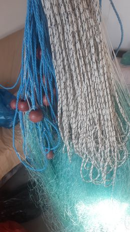 Plase pescuit nailon