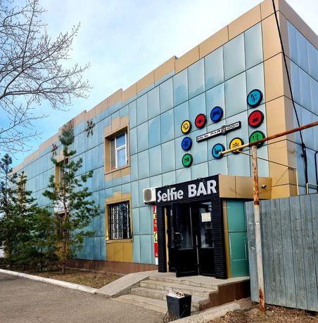 Капитальное строение, 400 кв, 2008 г, 89,7 млн торг