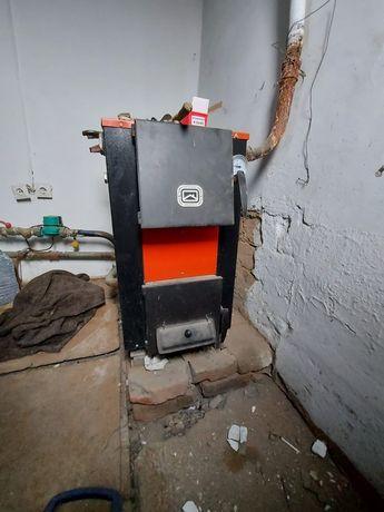 Котел, печка для отопления