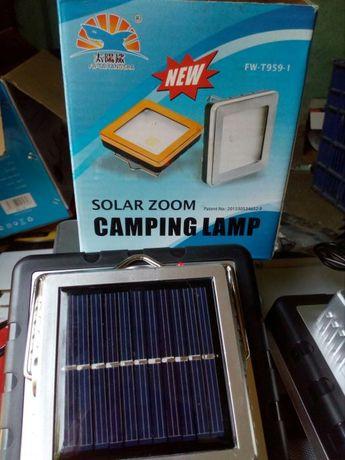 Lampi solare 100,w