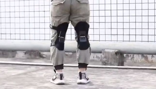 Наколенники для суставов. Бандаж, ортез коленного сустава.