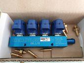 Нови! Инжектори DYMCO HERCULES BLUE за газов ижнекцион gazov injekcion