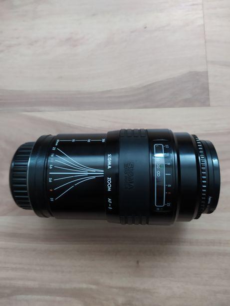 Sigma 60-200mm