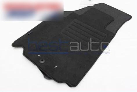 Мокетни стелки Petex за Porsche Boxster / Порше Бокстър (96-05) мокет