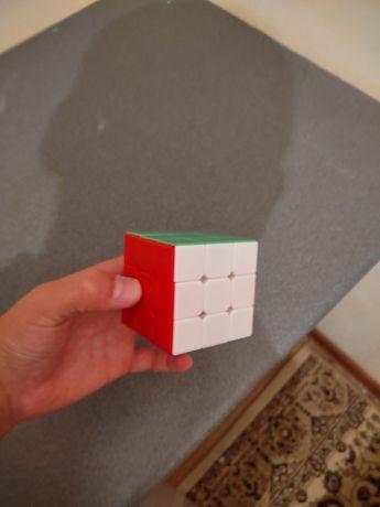Кубик рубик  головоломка