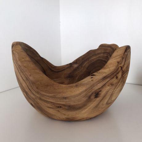 Деревянные изделия (посуда из дерева, вазы, ночники) ручной работы