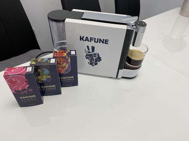 Espressor Kafune ( si capsule cafea)