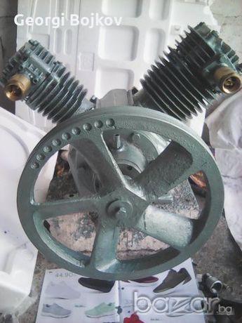 Ремонт на Всички видове компресори