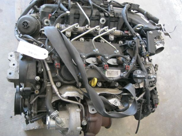 Motor COMPLET 2.0 CDTI*B20DTH*170CpOpel INSIGNIA2017Euro6&5 116000kmFr