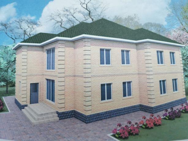 Срочно частный 3 комн дом с фундаментом под коттедж