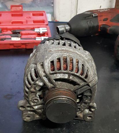 Alternator AUDI - Q5/A5/A4 2.7TDI-3.0TDI -- QUATTRO