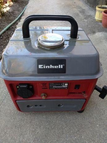 Генератор на ток /бензинов/ Einhell RT-PG 850