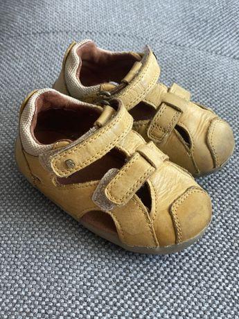 Бебешки сандали Bobux, номер 20