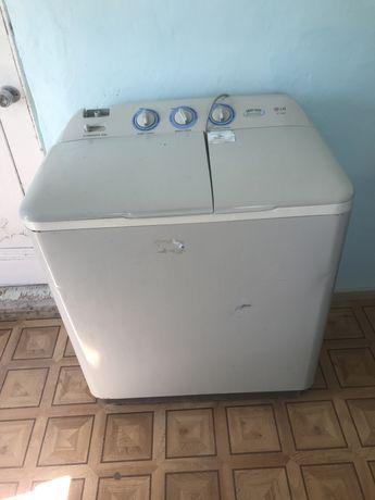 Стиралный машина пол автомат