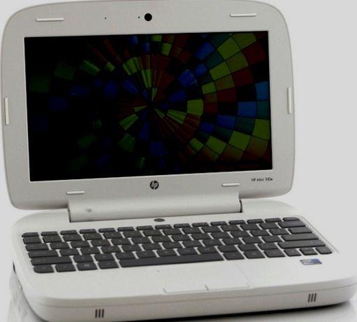 """лаптоп нр100е 10"""" , уин7 ултимате"""