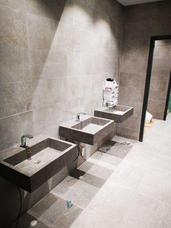 Instalatii sanitare si termice