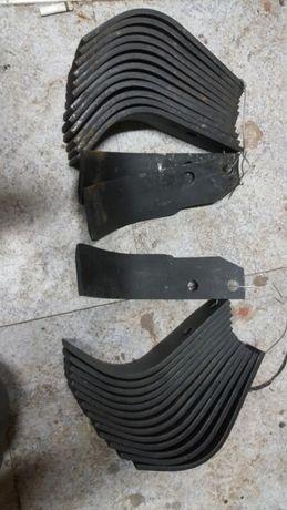 Cuțit freza motocultor carraro import italia
