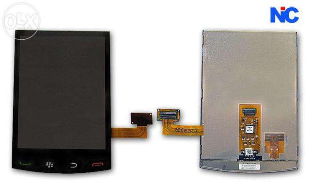 display si touchscreen blackberry 9550,9520 nou