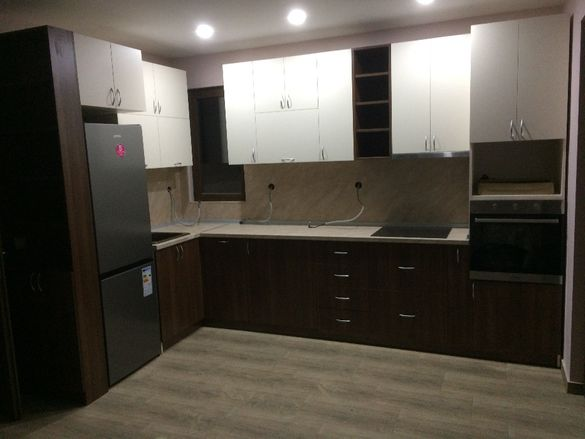 Мебели - кухни, спални, гардероби, офиси, магазини и др.