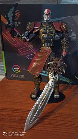 Колекционерска фигурка Kratos God of War
