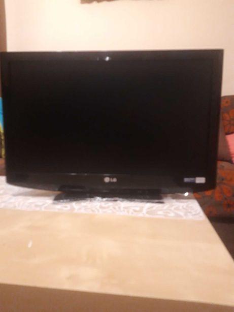 TV LG 55 cm negru
