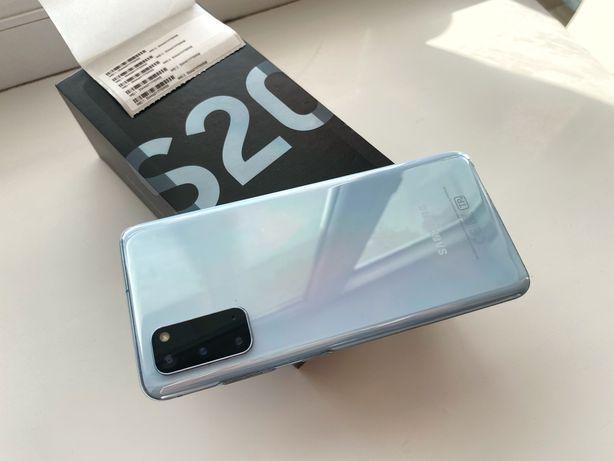 Срочно! Samsung S20 ,128 Gb. Состояние идельное, как новое,