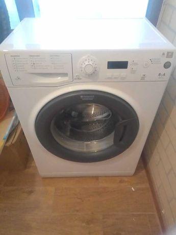 Продам стиральную машину HOTPOINT-ARISTON WMSF 605