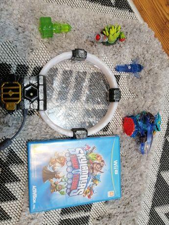 Vând joc consola Wii U