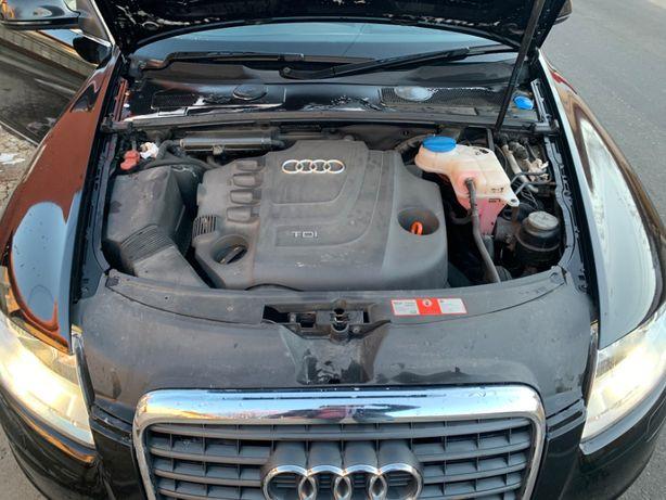 Motor 2.0 TDI CAGB 136 cai putere Audi A6 C6 din 2010 Facelift