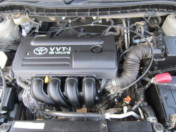 Motor 1.6 vvti 110 cai Toyota Avensis/Corolla/cod motor 3zz fe