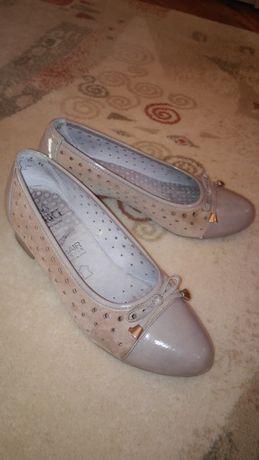 Немски обувки Каприз