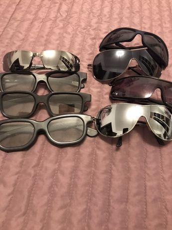 Colectie ochelari