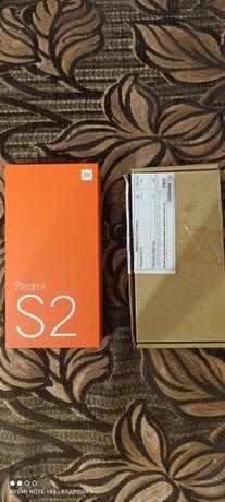 Продам Xiaomi redmi s2
