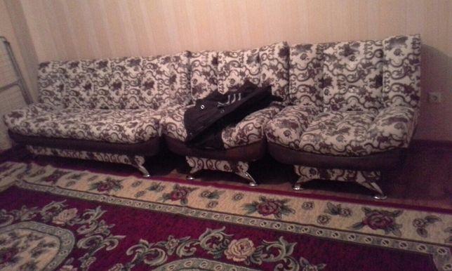 Продам квартиру в ЖК Асыл Арман