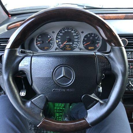 Кольца в панель приборов Mercedes w124 w126 w140 w202 w208 w210 w163ML