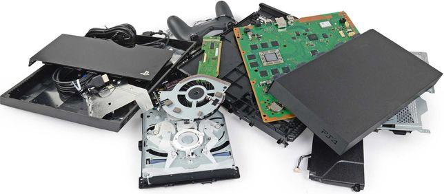 Ремонт Сони Плейстешн ПС 3 4 5 ПС4 ПС4 ПС5 PS PS4  Сервис Playstation